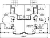 Multi Family Homes Floor Plans 72 Best Small Homes And Apartments Images On Pinterest Small