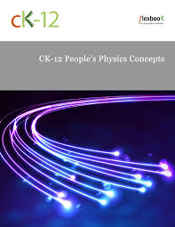 people u0027s physics concepts ck 12 foundation