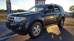 2009 ford escape xlt innovative motors