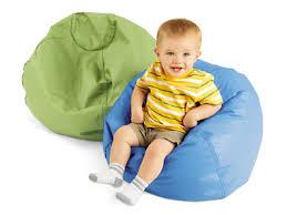 toddler beanbag seat at lakeshore learning