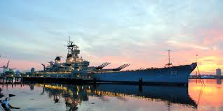 New Jersey travel pass images Battleship new jersey museum tickets free entry w philadelphia pass jpg