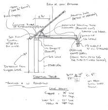 Adjustable Drafting Table Plans 48 Best Drafting Table References Images On Pinterest Drafting