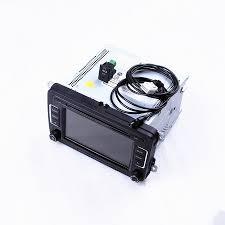 rcd510 car radio usb aux plug cables code cd mp3 for vw