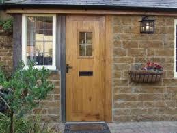 Oak Exterior Doors Top Five Things To Consider When Buying A New External Door