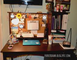 How To Organize My Desk How I Organize My Desk For Studying