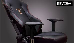 Office Chair For Tall Man Secretlab Titan Review A Big Gaming Chair For Big Gaming People