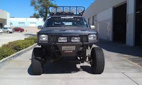 ghetto jeep prerunner xj build page 5 jeep cherokee forum