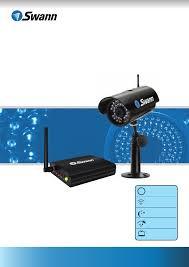 swann security camera sw231 wmx user guide manualsonline com