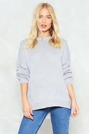 knit oversized sweater if knit for you oversized sweater shop clothes at gal