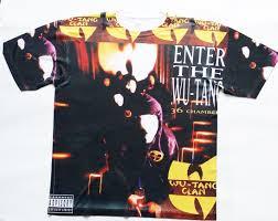 Wu Tang Socks Wu Tang Clan 36 Chambers T Tshirtconnex Comtshirtconnex Com