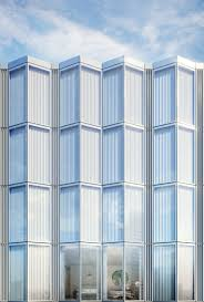 foster pays homage to mies with manhattan tower architecture