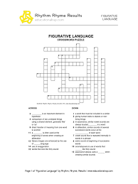 figurative language essay figurative language lessons teach th