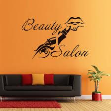 online get cheap modern wall art decor sticker make up aliexpress