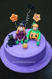 Images Halloween Cakes by Halloween Cakes Pictures Halloween Theme Birthday Cakes
