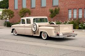 Old Ford Truck Cab - this 1962 gmc crew cab is the only one of its kind but it u0027s not a