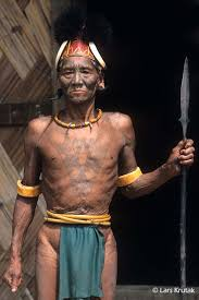 lars krutak tattooed tiger men of india lars krutak