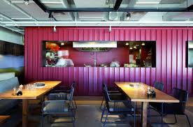 interior design of small kitchen main dining room restaurant interior design of empellon cucina