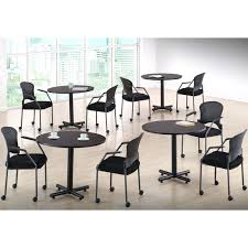 36 round cafe table 36 round office table conference table cafe table round conference