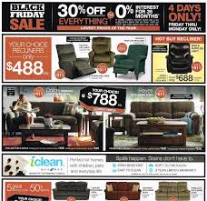 Lazy Boy Sales La Z Boy Black Friday Ad And La Z Boy Com Black Friday Deals For 2016