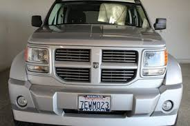 used 2011 dodge nitro for sale in merced ca ft8441