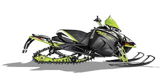 snowmobiles arctic cat