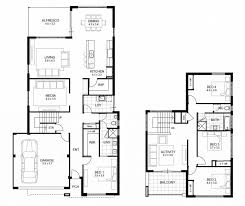 main floor master house plans modern two story house plans indian style with balconies 2 master