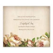 wedding reception invitations wedding reception invitations reception cards s bridal