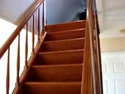 disappearing staircase youtube