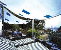 sonnensegel balkon ikea die besten 25 sonnenschirm balkon ideen auf