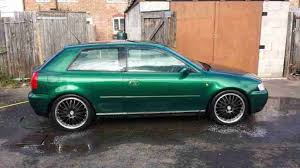 audi a3 1998 for sale audi a3 1 8 t 20v turbo slightly modified leather interior car