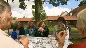 Frankenparkklinik Bad Kissingen Bamberger Feiern Gute Nachbarschaft Frankenschau Video Ard