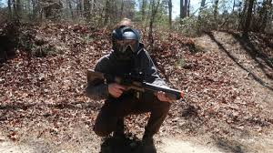 airsoft battle in the woods youtube