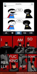 Batman Superman Meme - batman vs superman by ashutoshsahni meme center