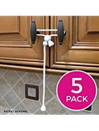 Baby Proofing Cabinet Doors Cabinet Locks Straps Baby Products