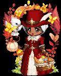 thanksgiving pretty pilgrim gaia avatars gaia avatars