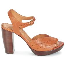 Onsale by Chie Mihara Outlet Store Online Chie Mihara Sandals Antra Brown