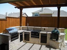Outdoor Barbeque Designs   brick outdoor barbeque designs