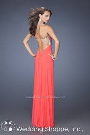 backless prom dresses turn heads when you turn around