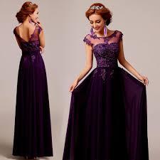 purple bridesmaid dresses purple lace bridesmaid dresses naf dresses