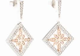 s diamond earrings square diamond earrings awesome single 10k gold square men s