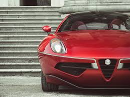 alfa romeo disco volante touring 2013 picture 24 of 42