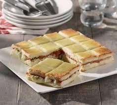 recette cuisine originale croques courgettes chèvre recette les jours originaux et tout le