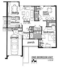 Sunroom Floor Plans by Floor Plans For Cottages On Wesleyan