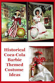 coca cola halloween costume coca cola costumes the real deal