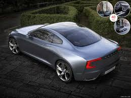 Download 2013 Volvo Coupe Concept Oumma City Com
