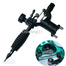 tattoo kit without machine best tattoo machine fashion black dragonfly rotary tattoo machine