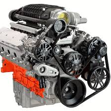 Dodge Viper Supercharger - concept one kits simplify supercharger installs on ls engines
