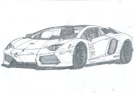 lamborghini drawing lamborghini aventador lp950 4ta by jmig3 on deviantart