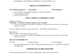 resume good cv requirements good cv for retail manager inside