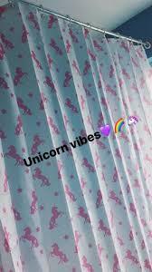 Rainforest Shower Curtain - unicorn shower curtain home u0026 garden george